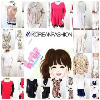K  Fashion Dress