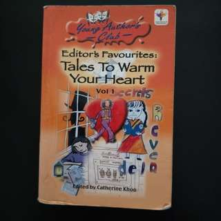 Tales to Warm Your Heart Vol 1
