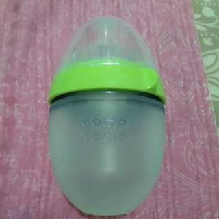 Comotomo Feeding Bottle