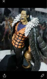 one piece dxf moria at  crocodile