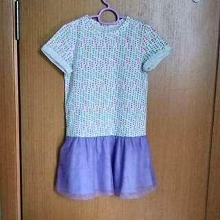 dress -3t