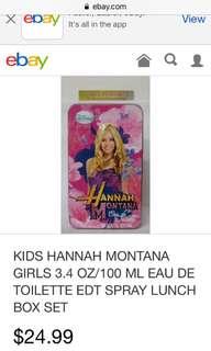 Parfum Hannah Montana