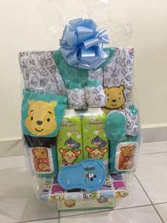 Disney baby hamper