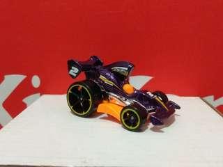 Hotwheels Tooned Formula 1