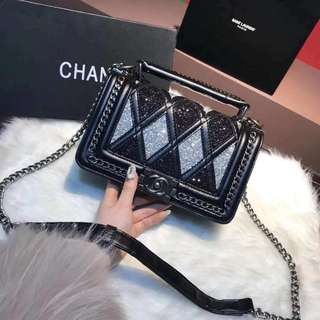 (PO) Chanel Boy