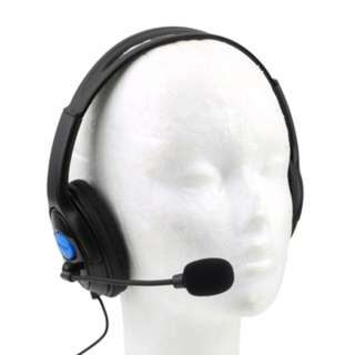 [PO279]Wired Gaming Headset Headphones with Microphone
