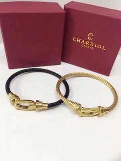 Charriol's Bangles
