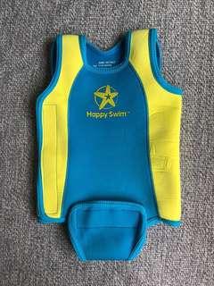 Baby Thermal Swim Vest