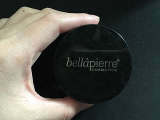 Bellápierre Cosmetics Mineral Foundation SF15