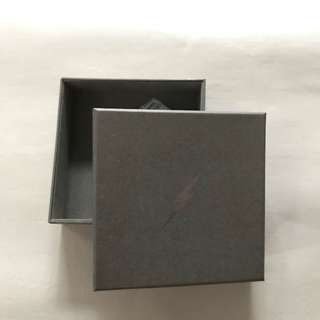 🚚 Sport b. agnes b 手飾盒 收納盒 首飾盒