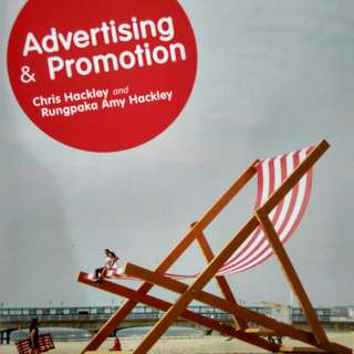 (New) Advertising & Promotion