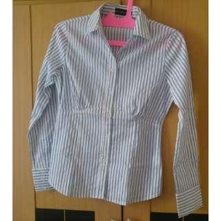 The executive  line shirt