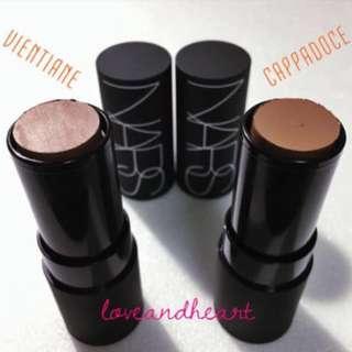 BN Nars Matte Multiple Makeup Sticks