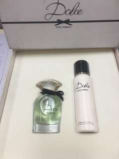 DOLCE & GABBANA for women (Authentic)