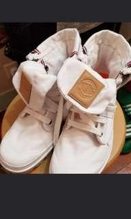 Palladium Boots