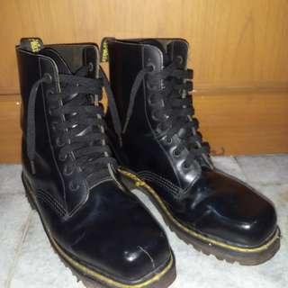 Dr Martens Boots Docmart