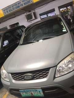 2010 Ford Escape 4x2