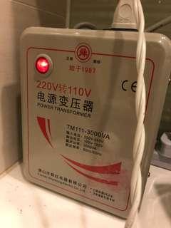 變壓器 日本電器