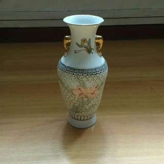 Antique Flower Vase