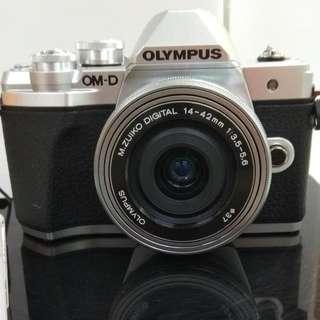 Olympus OM-D EM10III/SL Dp 0% Cukup Admin 199.000 Tanpa Kartu Kredit