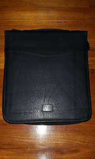 Case Logic Faux leather CD wallet (2 available)