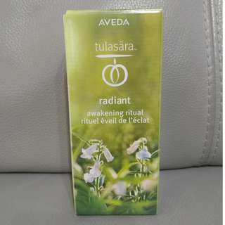 Aveda tulasara radiant awakening ritual 50ml