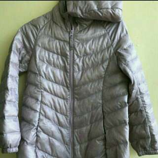 Lilac Girls Winter Jacket
