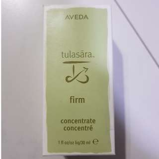 Aveda tulasara™ firm concentrate 30ml