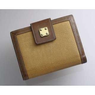 [預訂] Vintage LOEWE Bifold Wallet