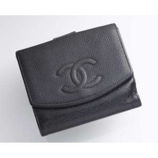 [預訂] Vintage CHANEL Wallet