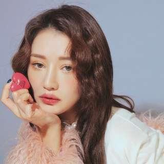 🚚 [Pre-order] 3CE Heart Pot Lip