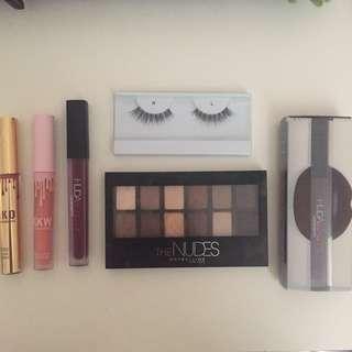Makeup Bundle ❤️