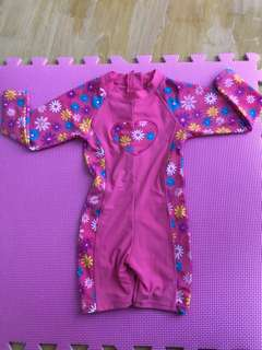 SandBox SwimWear 18 mos
