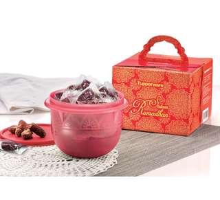 Tupperware Kurma Gift Set