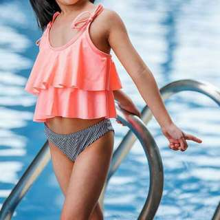 Amelia Flowy Swimwear for Kids