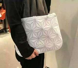 Adidas Clutch Bag 3D