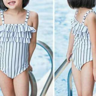 Stripe One Piece for Kids