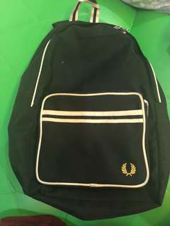 Fred Perry bag rush sale