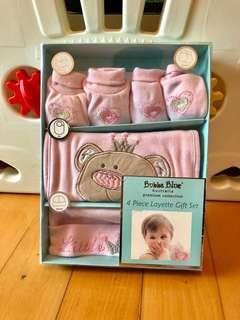 澳洲Bubba Blue BB 粉紅色衫