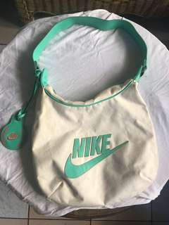 Original NIKE shoulder bag