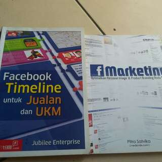 Buku marketing online