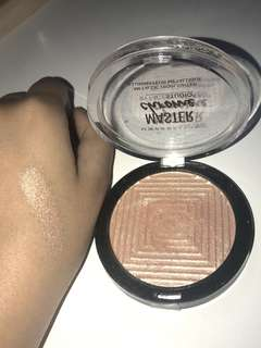 MAYBELLINE HIGHLIGHTER MASTERCHROME
