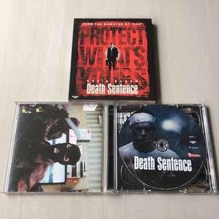 VCD Movie: Death Sentence