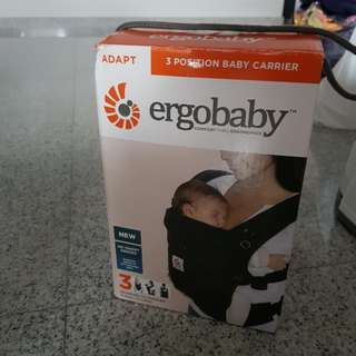 Ergobaby Baby Carrier (Adapt)