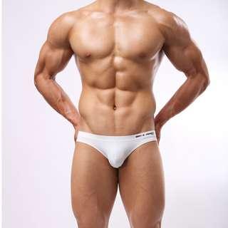 Brave Person Swimwear - White [ Brand New]