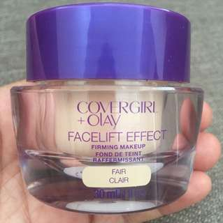 Covergirl +Olay Facelift Effect Beli di USA