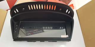 Android System for BMW E60 Plug And Play with 1 year warranty
