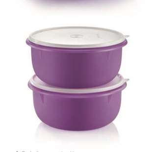 Tupperware Large Fix N Mix
