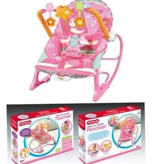 Baby rocker/ibaby baby rocker/rocking chair