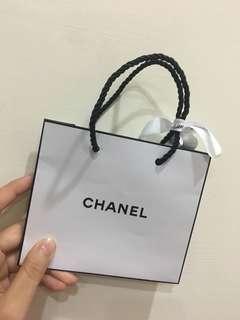 🚚 Chanel提袋